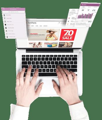 Agencia de Marketing Digital Desarrollo Web